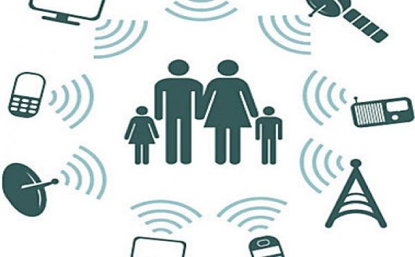 9 Février – Conférence sur les ondes électromagnétiques et le corps humain